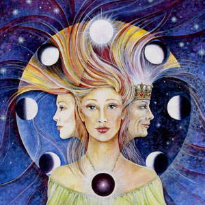 DIVINE FEMININE HEALING & EMPOWERMENT SESSIONS, WISE WOMAN PRIESTESS PATH MENTORING